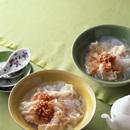 スープえび餃子