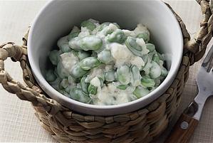 枝豆とツナのサラダ