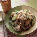 タイ風豚肉の冷しゃぶ