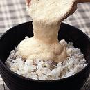 麦とろご飯