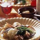 鶏肉と野菜のポトフー