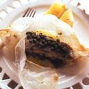 白身魚の紙包み焼き