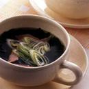 中国風わかめスープ