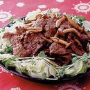 中国風焼き肉
