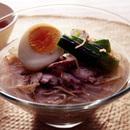 冷麺風そば