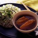 鶏南蛮風つけ麺