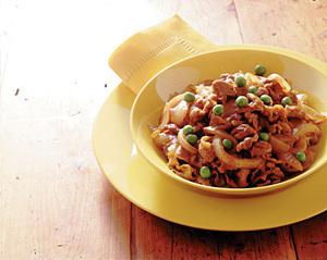 炒め煮カレー