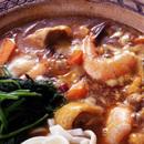 カレーちゃんこ鍋