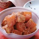 大根と豚バラのべっこう煮