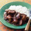 根菜の和風カレー