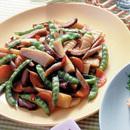 春野菜のいり煮