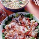 中国風刺し身サラダ