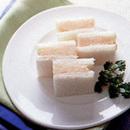 タラモサラダ風サンドイッチ