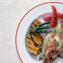 野菜の簡単グリル