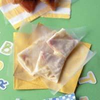 ハム&チーズブリトー