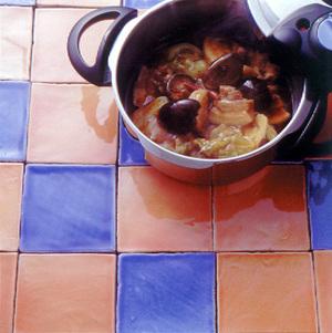 豚スペアリブとキャベツの中華煮