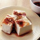ピリ辛ホット豆腐