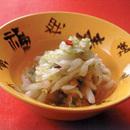 簡単辣白菜(ラーパイツアイ)