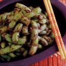 枝豆の山椒煮