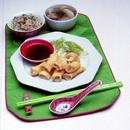 豚肉のふっくら天ぷら