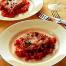 めかじきのトマトソース煮