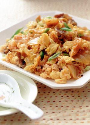 豚 キムチ 丼 レシピ 人気