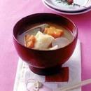 根菜の雑煮