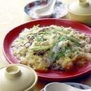 豆腐と卵のふわふわ炒め