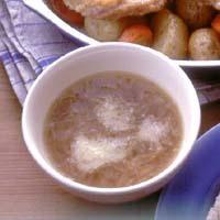 オニオン スープ 人気 レシピ