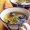 簡単中華スープ