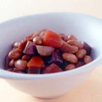 大豆の五目炒め煮