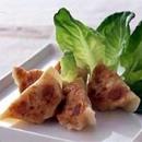 ピリ辛焼き餃子
