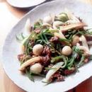 野菜たっぷり青椒肉絲