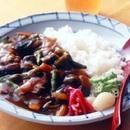 野菜の和風カレー