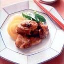鶏肉の中華風ロースト