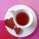紅茶風味の生チョコ