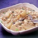 かぶ入り麻婆豆腐