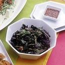 韓国風のりサラダ