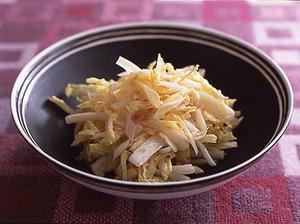 白菜の梅風味ナムル