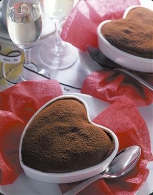 ティラミス風ココアケーキ