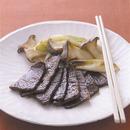 牛肉の中華風照り焼き