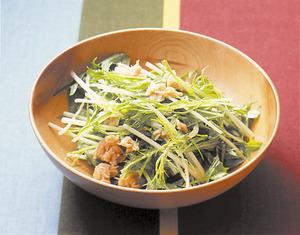 水菜 人気 レシピ