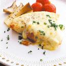 めかじきのチーズグリル