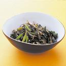 かぶの葉の炒め煮