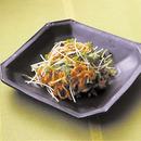 切り干し大根のサラダ