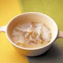 ねぎとザーサイのスープ