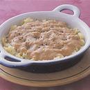 ツナマヨポテト焼き