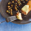鮭のチーズソテー