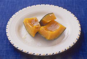 かぼちゃバター