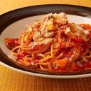 トマトクリームスパゲティ
